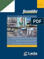 Bicycle Parking Handbook