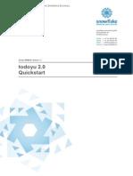 Quickstart Todoyu V1.1