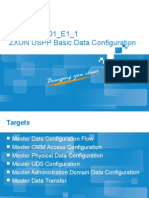 5 ZXUN USPP(HLRe) BC en Commissioning and Debugging(Basic Data Configuration) 3 PPT 201008(Draft) 74
