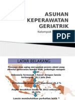 ppt geriatrik