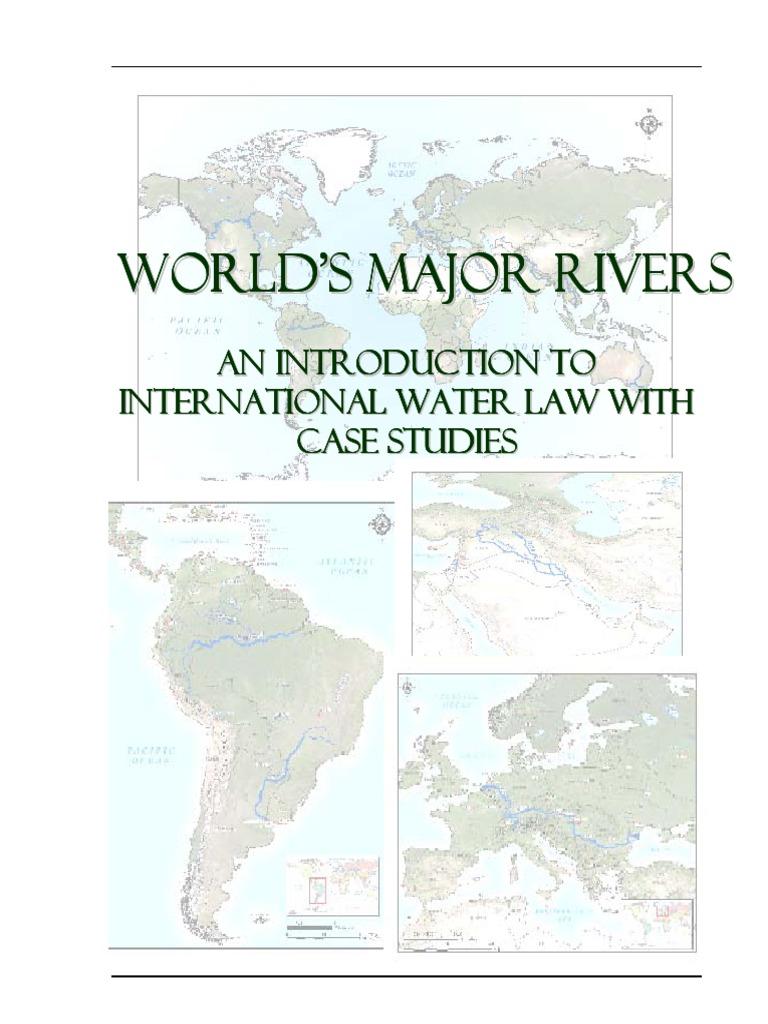 4e18a41855239 Worlds Major Rivers
