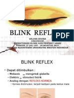 Blink Reflex