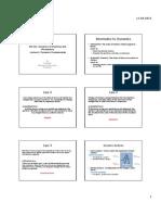 DOMM Lect4 Dynamics Fundamentals Part1