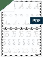 writing-handwritten-letters