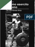 Roma AC600-AC500 - Il Primo Esercito Romano
