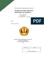 Pewarnaan negatif dan pewarnaan kapsul_R.A Siti Nur Azizah_260110130013.pdf