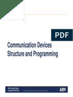 Programming Communication