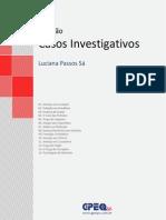 Coleção de casos investigativos