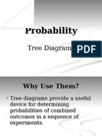 MTH 110 Tree Diagrams (6.6)