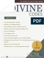 The Divine Codes-Issue 1