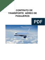 El contrato de transporte aereo de pasajeros.pdf