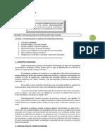 Derecho de la empresa Tema 1
