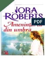 245024055 Nora Roberts Amenintarea Din Umbra Doc (1)