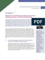 Rapport Sur Les Defis Fiscaux Poses Par l Economie Numerique Action 1 Du Plan d Action BEPS