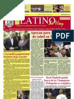 El Latino de Hoy - 3-10-2010