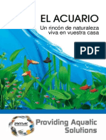 Guia Basica Del Acuario