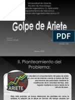 Golpe de Ariete Diapositivas Final