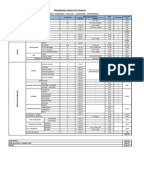 Programa arquitectonico de restaurante for Programa arquitectonico restaurante