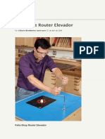 AW Extra 8-9-12 - Loja-Made Router Lift - Carpintaria Revista Popular.doc