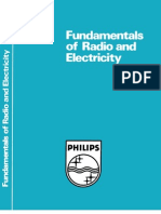 FUNDAMENTALS OF RADIO AND ELECTRICITY