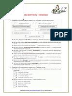 Func.lingua - Funcoes Sintaticas Exerc. (Blog12 12-13)