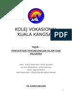 Folio Agama - Sem 6