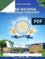 Enec Avaliacao 3a Serie Do Ensino Medio 2013