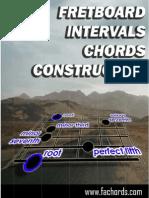 Chords Intervals Construction