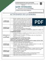 Boletín INEM No. 30