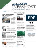 Visayan Business Post 13.09.15