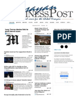 Visayan Business Post 20.09.15