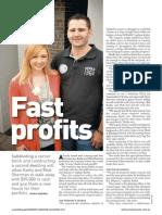 Fast Profits