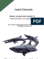 Forward Osmo&Shark&Histry