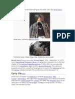 Brief History of Avram Iancu de Romaia