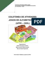 Atividades e Jogos para Alfabetização