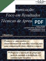 Comunicação_(Técnicas de Apresentação)