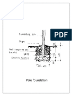 Pole Foundation