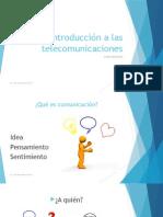 Int Telecomunicaciones