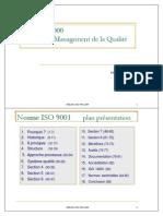 IND2501 ISO 9001 Makhlouf
