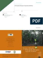 2009, Mostacedo Et Al. Ecol. y Silv. de Los Principales Bosques de Bolivia