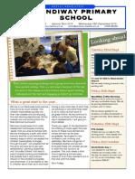 Newsletter 2 160915