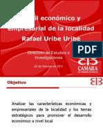 9061 Perfil Socioeconomico Rafaeluribe2011