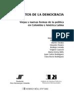 CONCURSO UN Retos de La Democracia