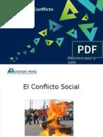 Definicion de Conflictos