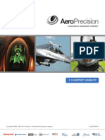 F 16 Platform Brochure
