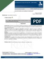 Implementacion De La Bioetica En La Ensenanza De Enfermeria