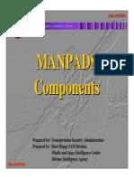 Manpads Components