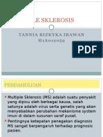 Multiple Sklerosis
