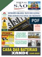 Edição 527 do Jornal Visão