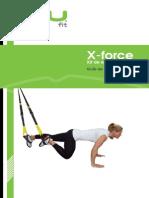 x Force Manual